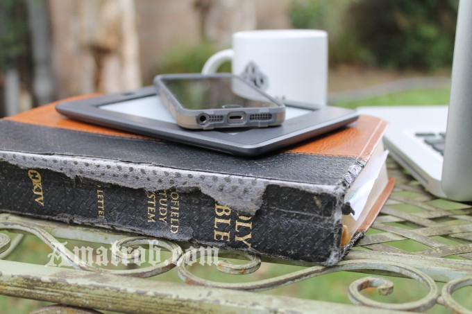 carrybible
