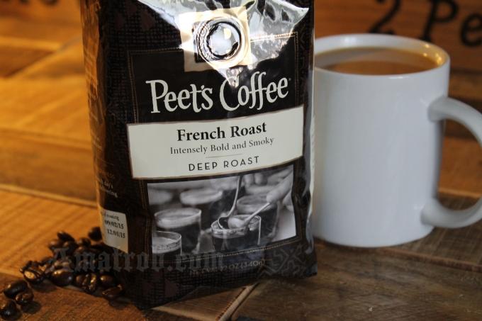 My favorite coffee beens.