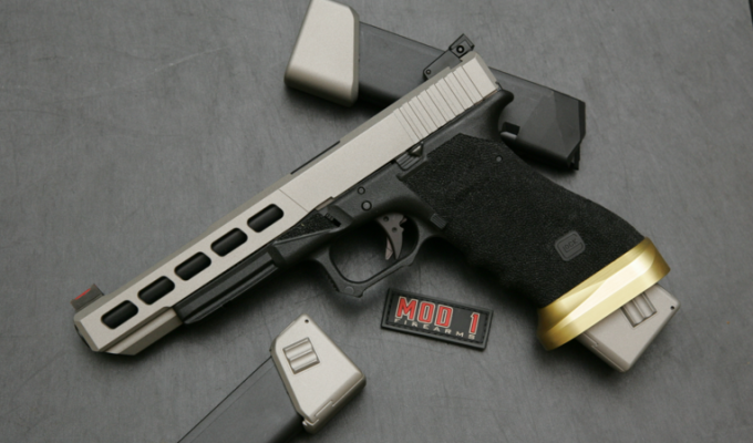 Tricked Out CarryPistols