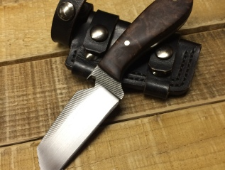 Wharncliffe Style Everyday CarryKnife